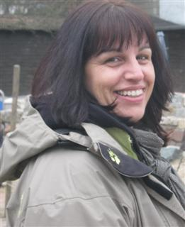 Anja Huber