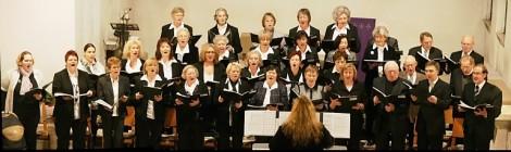 Jahresrückblick des Kirchenchores 2013