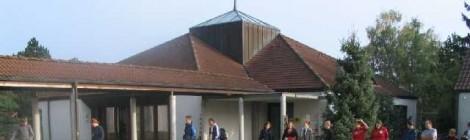 Förderverein St. Marien: Werden Sie Mitglied!