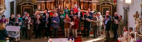 Ausflug des Kirchenchores St. Stephan 2014