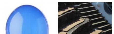 Der blaue Ballon fliegt wieder am 4. September 2015