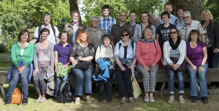 Helferkreis Ausflug Mannheim Kopie