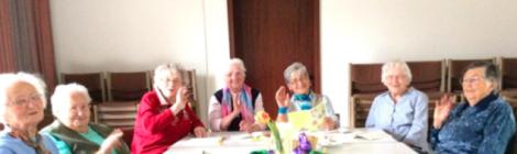 Seniorenrunde St. Marien