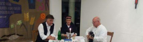 Am 28. Oktober lud der Förderverein St. Marien Griesheim zu einem Benefizabend in das Pfarrzentrum am St. Stephansplatz ein.
